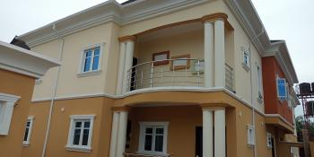 3bedroom Duplex Is Now Available at Green Land Estate Ogombo Ajah Off Abraham Adesanya Estate Ajah., No 7 Green Land Estate Ogombo Ajah,off Abraham Adesanya Estate Ajah., Ogombo, Ajah, Lagos, Detached Duplex for Rent