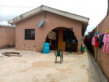 Bungalow, Igando, Akesan, Alimosho, Lagos, Detached Bungalow for Sale