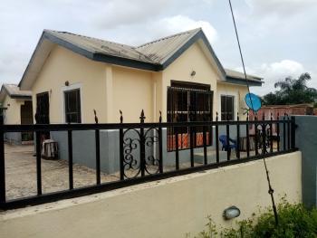 Two Bedroom and Mini Flat Bq, Isheri Egbeda, Isheri Olofin, Alimosho, Lagos, Detached Bungalow for Sale
