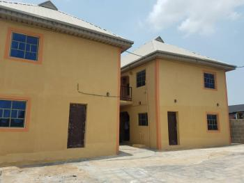 Newly Built Room and Parlour Self Contained, Mowo-nla, Ikorodu, Lagos, Mini Flat for Rent