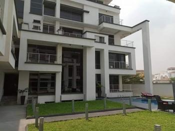 Exquisitely  Topnotch Designed 4 Bedroom Maisonette, Banana Island, Ikoyi, Lagos, Flat for Rent