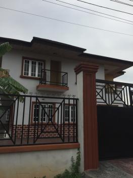 4 Bedroom Duplex, Private Estate, Opic, Isheri North, Lagos, Semi-detached Duplex for Rent