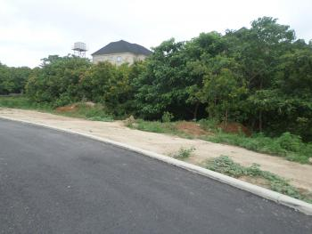 Land, Guzape District, Abuja, Residential Land for Sale