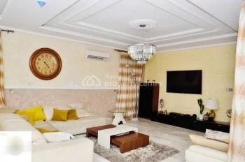 Furnished 2 Bedroom Penthouse Apartment, Palm Springs Road, Ikate Elegushi, Lekki, Lagos, Flat Short Let