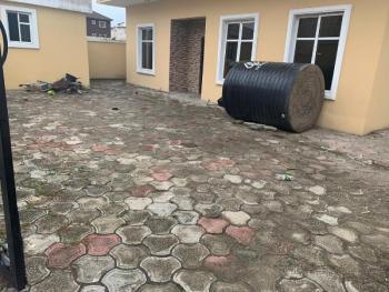 4 Bedroom Detached Duplex and a Bq, House P2, Admiralty Estate, Alpha Beach Road., Igbo Efon, Lekki, Lagos, Detached Duplex for Sale