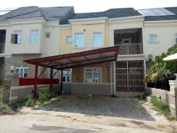 Newly Built 4 Bedroom Terrace Duplex, After Nizamiye Turkish Hospital Road, Karmo, Abuja, Terraced Duplex for Sale