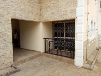 Newly Renovated 3 Bedroom Apartment, Life Camp Extension Behind Gwarinpa Ultramodern Plaza, Life Camp, Gwarinpa, Abuja, Flat for Rent