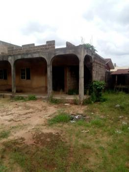 an Uncompleted Storey Building, with a Long Hall, Saint Saviour Road, Benin, Oredo, Edo, School for Sale