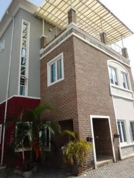 4-bedroom Detached Duplex, Road 12, Off Abraham Adesanya, Lekki Phase 2, Lekki Phase 2, Lekki, Lagos, Detached Duplex for Rent