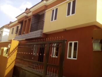 Brand New 4 Bedroom Semi Detached Duplex with Bq, Yetunde Brown, Ifako, Gbagada, Lagos, Semi-detached Duplex for Sale