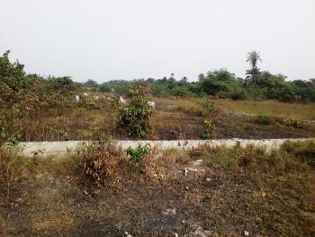 Beautiful 12 Plots of Gazetted, Siriwon Community, About 2 Mins Drive From The Newly Constructed Jetty, Ibeju Lekki, Lagos, Land for Rent