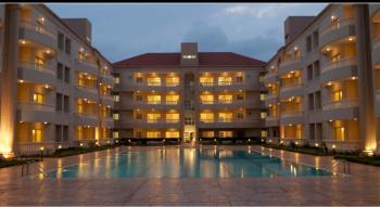Luxury Serviced 3bedroom Apartment with Bq, Banana Island, Ikoyi, Lagos, Flat for Rent
