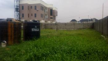 a Strategically Located Corner Piece Land Fenced, Off Dabiri Road,behind Blenco Super Market, Canaan Estate, Ajah, Lagos, Residential Land for Sale