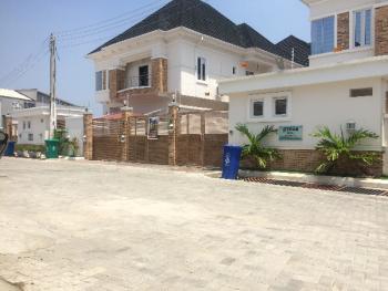 a Very Superb 3 Bedrooms Duplex with a Bq, Chevron Axis, Chevy View Estate, Lekki, Lagos, Detached Duplex for Rent