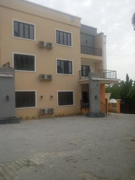 a Tastefully Finished, Brand New 5bedroom Twin Duplex with 1room Bq Each, Maitama District, Abuja, Semi-detached Duplex for Rent