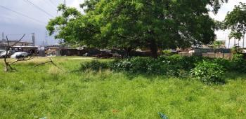 Plot Measuring 5 Acres, Gaskiya Road, Ijora, Apapa, Lagos, Mixed-use Land for Sale