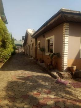 5bedroom Bungalow on 1plot  of Land, Power Encounter Estate Off East West Road, Rumuodara Port Harcourt, Rumuodara, Port Harcourt, Rivers, Detached Bungalow for Sale