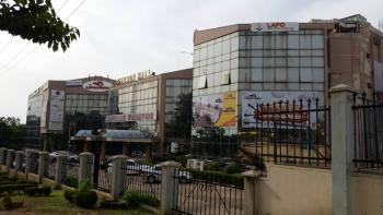 Massive Shopping Mall on 3 Floors with a Basement, Pent House, Filling Station and Hotel on 5acres of Land, Zone 4, Wuse, Abuja, Plaza / Complex / Mall for Sale