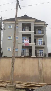 Newly Built 3 Bedroom Flat, Ovba Street,  Off Solomon St., Alapere, Ketu, Lagos, Flat for Rent