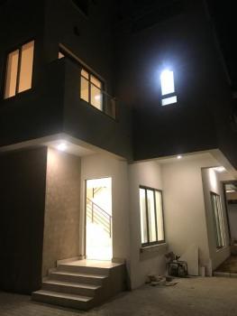 4 Bedroom Terrace Duplex for Rent in Ikoyi, Banana Island, Ikoyi, Lagos, House for Rent