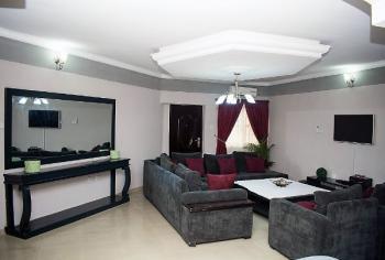 3 Bedroom Furnished Apartment for Shortlet, Oniru, Victoria Island (vi), Lagos, Flat Short Let