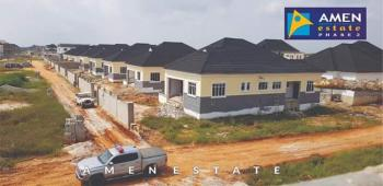 Affordable Plots of Land, Amen Estate Phase 2, Eleko, Ibeju Lekki, Lagos, Residential Land for Sale