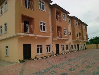 Luxury 4 Bedroom Terraced Duplex, Awoyaya, Ibeju Lekki, Lagos, Terraced Duplex for Rent