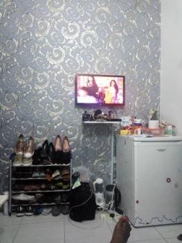 Service Self Contained, Oniru, Victoria Island (vi), Lagos, Self Contained (single Rooms) for Rent