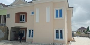 Newly Built 2 Bedroom Flat, Congress Court Inside Sunnyvale Estate, Lokogoma District, Abuja, Flat for Rent