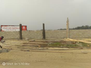 Emerald Estate, Beside Cedec School Entrance, Abijo, Lekki, Lagos, Residential Land for Sale