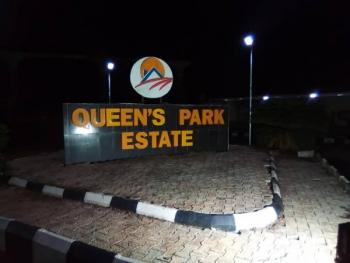 Genuine Landed Property with C of O - Queen's Park Estate (kuje -abuja), Queens Park Estate, Orile-imo, Mowe Ofada, Ogun, Mixed-use Land for Sale