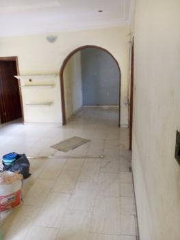 Upper Floor 3 Bedroom Flat, Lsdpc Estate, Behind Excellence Hotel, Aguda, Ogba, Ikeja, Lagos, Flat for Rent