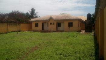 2 Units of Mini Flat, Lucky Fibre Company Off Itokin Road, Close to Main Road, Ikorodu, Lagos, House for Sale