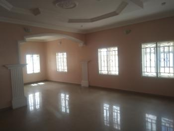 Luxury Four Bedroom Bungalow, City Homes Estate, Lokogoma District, Abuja, Detached Bungalow for Rent
