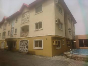 Fully Serviced 3 Bedroom Flat, Oniru, Victoria Island (vi), Lagos, Flat for Sale