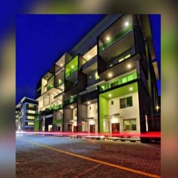 Luxury Serviced 2 Bedroom Maisonette Duplex, Nike Art Gallery, Ikate Elegushi, Lekki, Lagos, Terraced Duplex for Rent