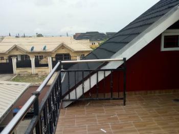 4 Bedroom Duplex, Abraham Adesanya Estate, Ajah, Lagos, Detached Duplex for Rent