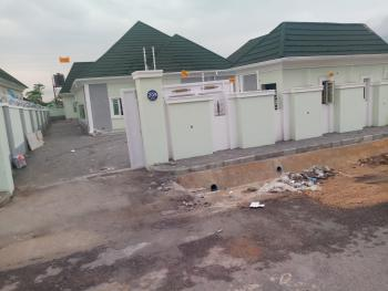 3 Bedroom Bungalow with 2units of 1bedroom Boys Quatters, House 209 Nu.obut Street, Wumba, Abuja, Detached Bungalow for Sale