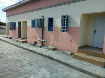 Newly Built Room Self Contained, Thomas Estate, Ajah, Lagos, Self Contained (single Rooms) for Rent