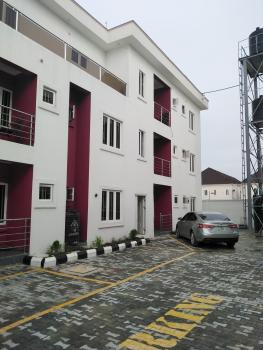Luxury Blocks 3bedroom Flats at Orchid Rd, Ikota Villa Estate, Lekki, Lagos, Block of Flats for Sale