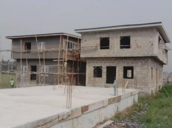 Landed Property with Governors Consent, Isheri-north, Lagos-ibadan Expressway, Opic, Isheri North, Ogun, Residential Land for Sale