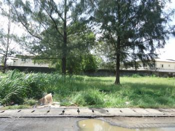 660sqm Commercial Land, Along Road 8, Commercial Axis, Vgc, Lekki, Lagos, Commercial Land for Sale