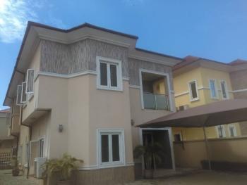 Well Finished 5 Bedroom Duplex with Swimming Pool and 2 Bq, Off Fola Osibo Lekki Phase 1, Lekki Phase 1, Lekki, Lagos, Detached Duplex for Rent