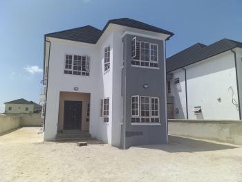 Tasteful Modern Brand New 5 Bedroom Twin Duplex, Royal Gardens Estate, Ajah, Lagos, Detached Duplex for Rent