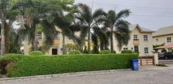 Massive Semi Furnished 4 Bedroom Detached Duplex, Friends Colony, Off Shoprite Road, Jakande, Lekki, Lagos, Detached Duplex for Sale