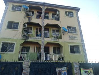 Mini Flat, Lawanson, Surulere, Lagos, Mini Flat for Rent