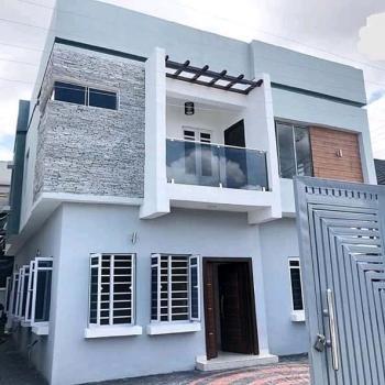 4bedroom Terrace Duplex, Ajah, Lagos, Terraced Duplex for Sale