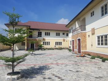 Luxury 3bedroom Duplex with Excellent Finishing, Stadium Road Close to Lizzy Plaza, Gra Phase 3, Port Harcourt, Rivers, Terraced Duplex for Rent