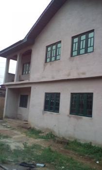 Duplex 85% Completed, Off Jaiyeola Ajatta St Ajao Est, Ajao Estate, Isolo, Lagos, Semi-detached Duplex for Sale