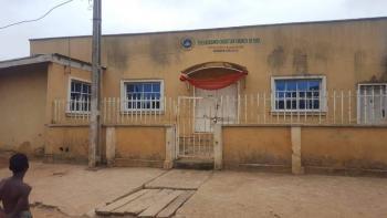 a Church Hall, Agege Closer to Iyana Ipaja Lagos, Oko-oba, Agege, Lagos, Church for Sale